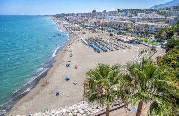 playas vista torremolinos 31 julio 2014